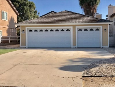 14205 Moonridge Drive, Riverside, CA 92503 - MLS#: RS18239483