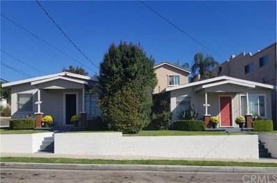 2701 E Hill Street, Signal Hill, CA 90755 - MLS#: RS18239778