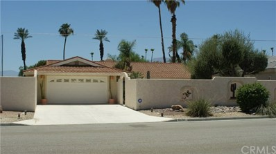 80185 Westward Ho Drive, La Quinta, CA 92253 - MLS#: RS18240505