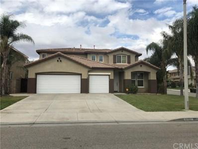 14801 Hidden Palm Court, Lake Elsinore, CA 92530 - MLS#: RS18240946