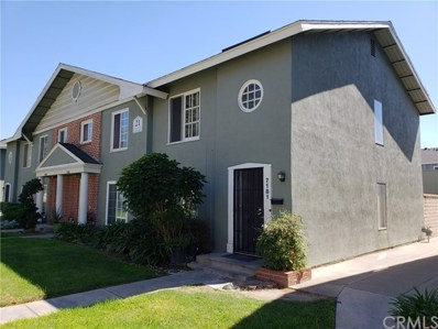 7181 Santa Isabel Circle, Buena Park, CA 90620 - MLS#: RS18242437