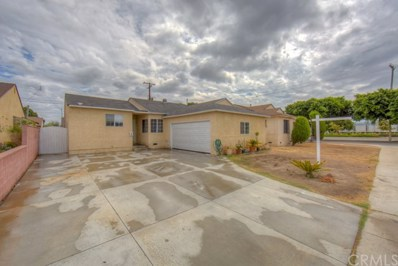 15628 Crossdale Avenue, Norwalk, CA 90650 - MLS#: RS18242510
