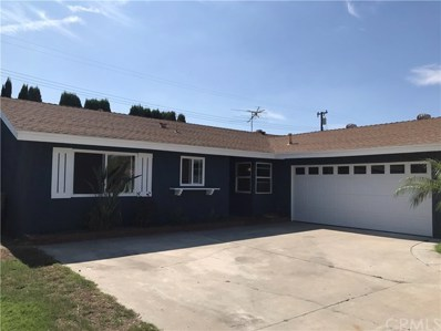 6170 Flamingo Drive, Buena Park, CA 90620 - MLS#: RS18243353