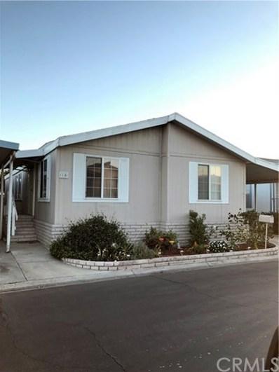 19127 Pioneer Boulevard UNIT 78, Artesia, CA 90701 - MLS#: RS18243361