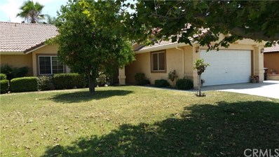 1346 Washington Ave., San Jacinto, CA 92583 - MLS#: RS18243410