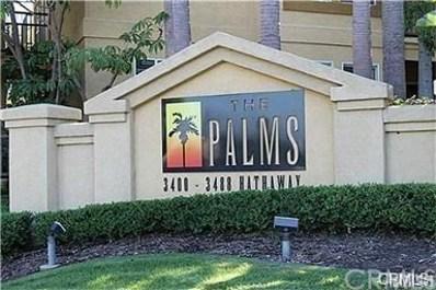 3472 Hathaway Avenue UNIT 146, Long Beach, CA 90815 - MLS#: RS18243719
