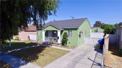 12102 Orr And Day Road, Norwalk, CA 90650 - MLS#: RS18243724