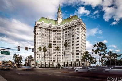 800 E Ocean Boulevard UNIT 1501, Long Beach, CA 90802 - MLS#: RS18244030