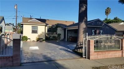 15734 S Haskins Avenue, Compton, CA 90220 - MLS#: RS18244530