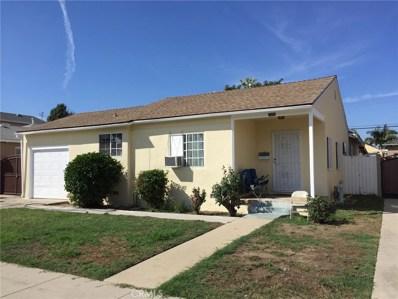 3895 Platt Avenue, Lenwood, CA 90262 - MLS#: RS18244597