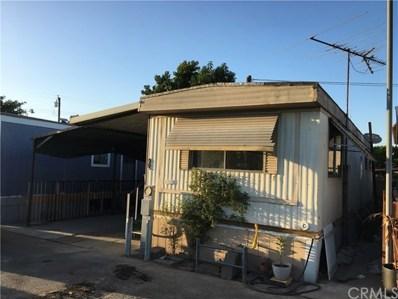 15325 Orange UNIT F-09, Paramount, CA 90723 - MLS#: RS18245845
