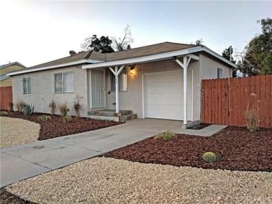 1588 Goodlett Street, San Bernardino, CA 92411 - MLS#: RS18246343