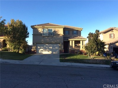 2045 Rhubarb Lane, Palmdale, CA 93551 - MLS#: RS18247470