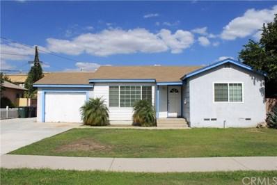 11919 207th Street, Lakewood, CA 90715 - MLS#: RS18247986