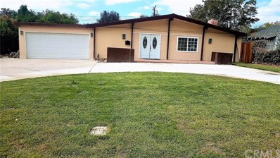 3558 Parkside Drive, San Bernardino, CA 92404 - MLS#: RS18248261