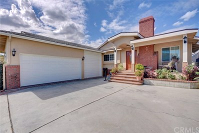 17813 Regentview Avenue, Bellflower, CA 90706 - MLS#: RS18248333