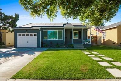 5729 Hersholt Avenue, Lakewood, CA 90712 - MLS#: RS18249605