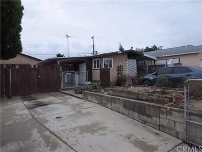 12016 168th Street, Artesia, CA 90701 - MLS#: RS18249921
