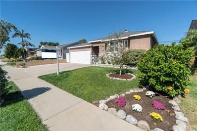 2909 Elkport Street, Lakewood, CA 90712 - MLS#: RS18250365