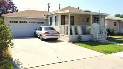 5127 Rose Avenue, Long Beach, CA 90807 - MLS#: RS18250611