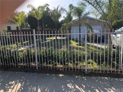 14631 S Frailey Avenue, Compton, CA 90221 - MLS#: RS18251007