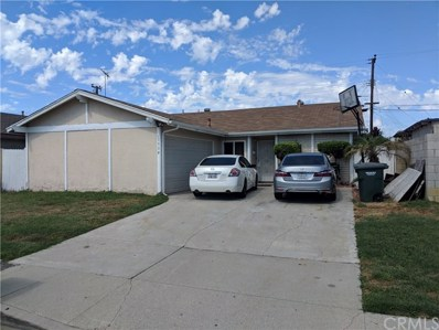 11539 Lemming Street, Lakewood, CA 90715 - MLS#: RS18251026