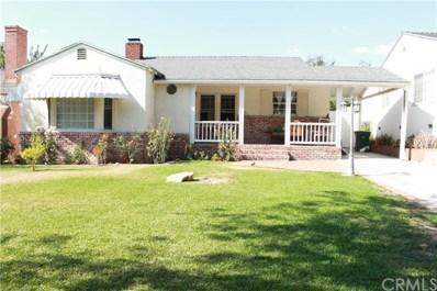 631 E Harvard Road, Burbank, CA 91501 - MLS#: RS18251146