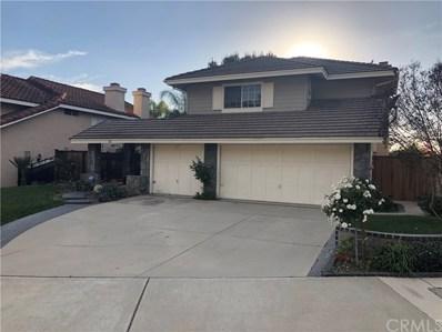 14 La Ramada Place, Phillips Ranch, CA 91766 - MLS#: RS18251517