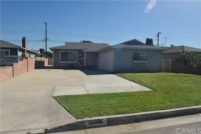 13706 Lancelot Avenue, Norwalk, CA 90650 - MLS#: RS18252766