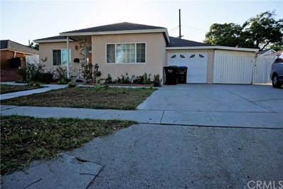 14815 DISNEY Avenue, Norwalk, CA 90650 - MLS#: RS18253497