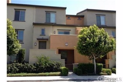 12466 Canal Drive UNIT 4, Rancho Cucamonga, CA 91739 - MLS#: RS18253818