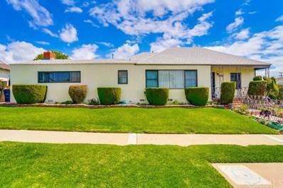 10720 Cimarron Street, Los Angeles, CA 90047 - MLS#: RS18254660