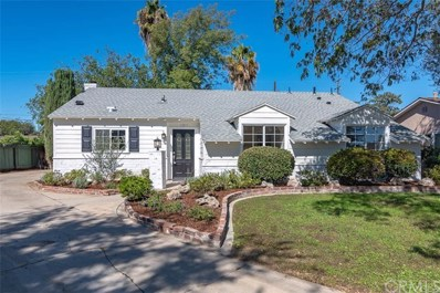 1311 E Somerset Place, Long Beach, CA 90807 - MLS#: RS18254871