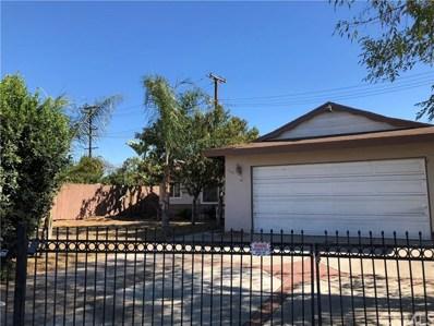 942 Ruthcrest Avenue, La Puente, CA 91744 - MLS#: RS18255409