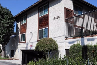 16136 Cornuta Avenue UNIT 112, Bellflower, CA 90706 - MLS#: RS18256096