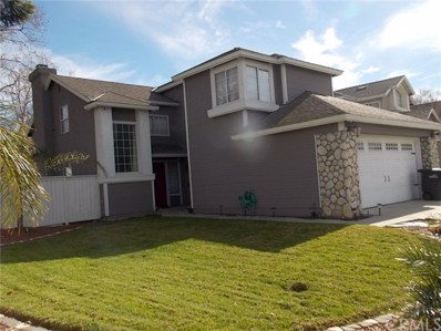 2657 Acorn Glen Place, Ontario, CA 91761 - MLS#: RS18256565