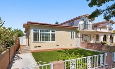 18107 Clarkdale Avenue, Artesia, CA 90701 - MLS#: RS18256655
