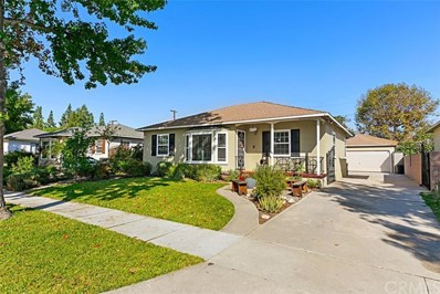 5713 Capetown Street, Lakewood, CA 90713 - MLS#: RS18257085