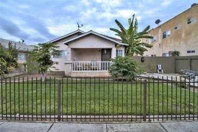 1480 Walnut Avenue, Long Beach, CA 90813 - MLS#: RS18257526