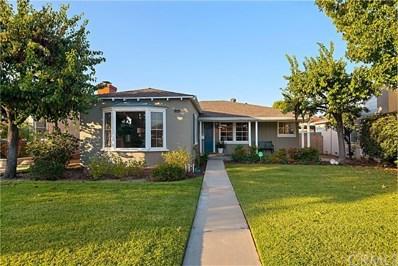 1731 E Marshall Place, Long Beach, CA 90807 - MLS#: RS18257990