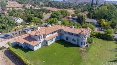 1440 Popenoe Road, La Habra Heights, CA 90631 - MLS#: RS18258964