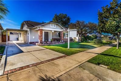 128 Primrose Avenue, Placentia, CA 92870 - MLS#: RS18258965