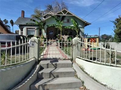 972 N G Street, San Bernardino, CA 92410 - MLS#: RS18259386