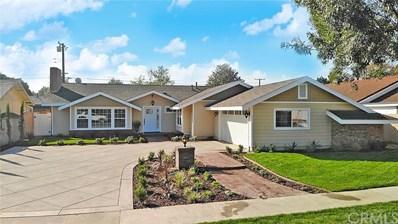 2652 Saint Albans Drive, Rossmoor, CA 90720 - MLS#: RS18259456