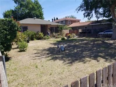 726 N East Street, Anaheim, CA 92805 - MLS#: RS18259554