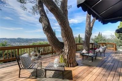 3710 Brilliant Drive, Glassell Park, CA 90065 - MLS#: RS18260332
