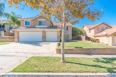 3672 Allegheny Street, Corona, CA 92881 - MLS#: RS18260454