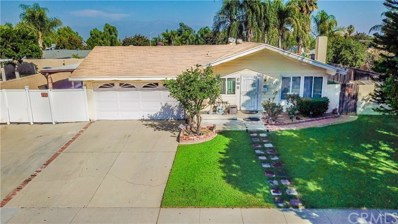 829 Camino Circle, Corona, CA 92882 - MLS#: RS18260775