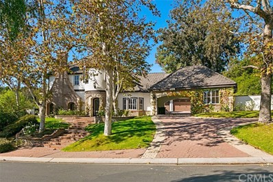 30621 Hunt Club Drive, San Juan Capistrano, CA 92675 - MLS#: RS18260839