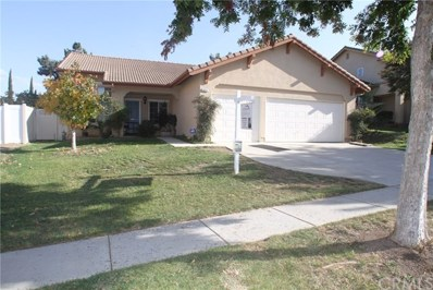 3311 Willow Park Circle, Corona, CA 92881 - MLS#: RS18260994